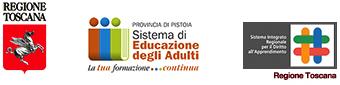Sistema di Educazione degli Adulti della Provincia di Pistoia