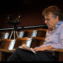 Incontro con lo scrittore Daniel Pennac settembre 2012