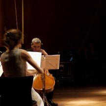 MILONGA del Funaro - Quintetto Gams Ensemble - maggio 2012