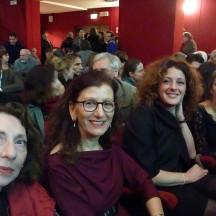 PREMIO UBU 2012 Premiazione al Piccolo Teatro di Milano 10 dicembre 2012