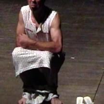 ASSEMBLEA IN QUOTE ROSA - Laboratorio adulti di Loriano Della Rocca - Giugno 2007