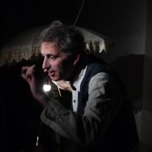 LA FORESTA DELLE MILLE GHIANDE Massimiliano Barbini Dicembre 2010
