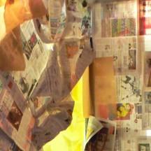 LA MEMORIA DEL FUNARO - Gruppo di ricerca con E. Vargas - novembre 2007