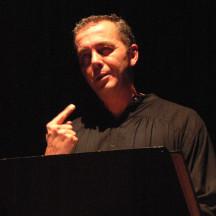 LE VEGLIE DI NERI di e con Massimo Grigo 12 Dicembre 2009