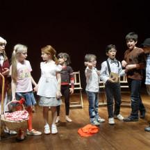 MA SE PERO' Laboratorio Bambini di Francesca Giaconi Maggio 2010