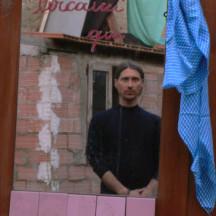 MEMORIA DEL FUNARO - Laboratorio per progetto di ricerca con Enrique Vargas - Aprile 2007