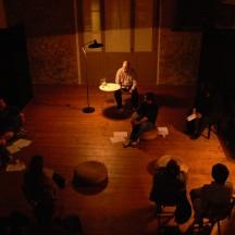 READING Laboratorio Scrittura di Gianni Cascone Giugno 2010