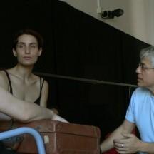 SER, IMAGINAR Y ACTUAR - Workshop con Juan Carlos Corazza - Giugno 2007