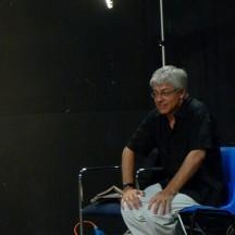 SER, IMAGINAR Y ACTUAR Workshop con Juan Carlos Corazza Luglio 2008