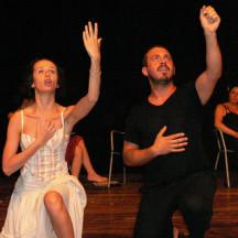 VOGLIAMO LA LUNA - 2006