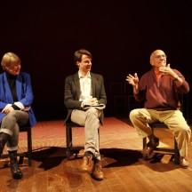 INCONTROcon Marie-Helene Estienne, Gherardo Vitali Rosati e Andres NeumannFebbraio 2013