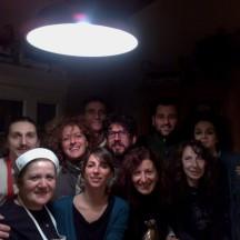 Premio IL MICCO  9 Dicembre 2011 Festeggiamenti in Caffetteria