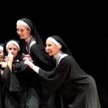 NON SOLO SORELLE  Lab Teatrale Adulti 1 di M.Grigò Maggio 2014