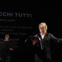 PINOCCHI TUTTI  Lab di Lettura Espressiva di L. Della Rocca Giugno 2014