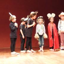 LA CITTA' DI SMERALDO Lab bambini 6-10 di R. Dolfi Aprile 2015