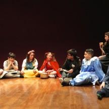 NON RACCONTIAMO FAVOLE Lab ragazzi 11.13 di R. DolfiMaggio 2015