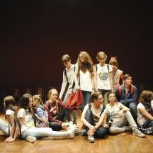 RAGAZZI DI CLASSELab ragazzi 11-13 di R. Dolfi Maggio 2015