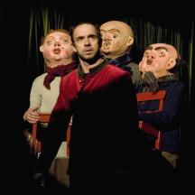 OBLUDARIUM Formans' Brother TheatreSettembre 2014