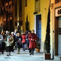 THE WALKRenato Cuocolo e Roberta Bosetti Febbraio 2016