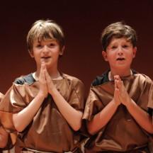 LA COMMEDIA  DI NARCOLab bambini 6-10 di R. DolfiMaggio 2017