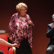 L'INSALATA, RUSSAlab. Teatro Senza tempo di M. BarbiniMaggio 2017