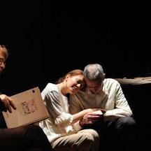 UN AMOUR EXEMPLAIREDaniel Pennac, Florence Cestac - Clara Bauer Marzo 2017