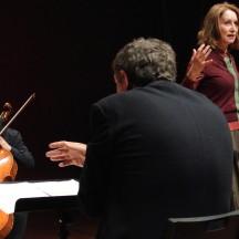 FLOEMA   Paolo Marzocchi, Roberta Bosetti, Quartetto Mirus Aprile 2018