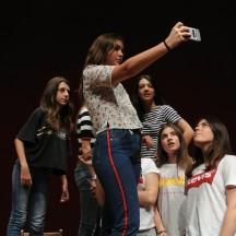 14 BANCHI, TUTTE FEMMINE   lab Ragazzi 11-13 di R. Dolfi Giugno 2018
