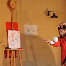 Teatri di Confine  BARBA FANTASY SHOWEdoardo NardinGiugno2018