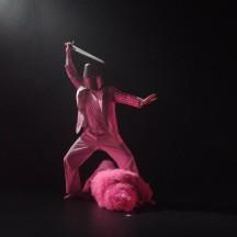 Teatri di Confine    IL COLORE ROSA G. Capilli, A. Nari, G. Ranieri Giugno 2018
