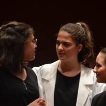 A SPASSO NEL TEMPO  lab ragazzi 11-13 di E. Consagra e C. Prestia Giugno 2019