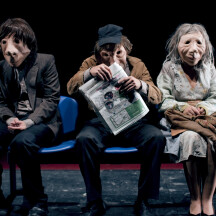 ANDRÈ E DORINEKulunka Teatro Marzo 2019