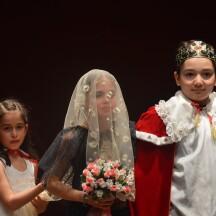 BIANCA COME LA NEVE lab bambini 6-10 di R. DolfiMaggio 2019