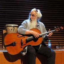 LA MUSICA IN TEATRO Workshop con Jean Jacques LemetreOttobre 2018